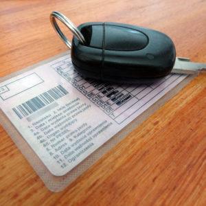 Mam już zdany i zaliczony egzamin na prawo jazdy – co robić dalej?